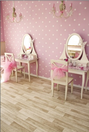 Cumplea os infantiles mam s peques y s per planes - Salones de peluqueria decoracion fotos ...